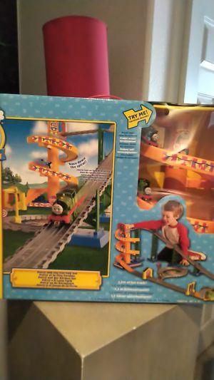 Thomas & Friends Take Along Playset for Sale in Henderson, NV