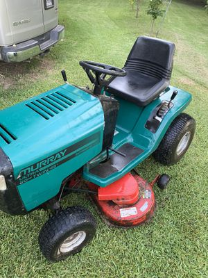 Tractor Murray for Sale in OLD RVR-WNFRE, TX
