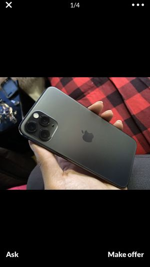 iPhone 11 pro for Sale in Oakland, CA