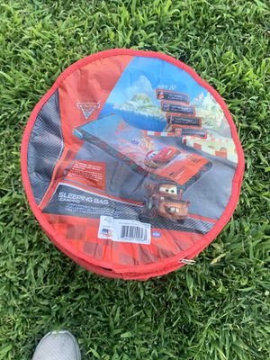 Kids sleeping bag for Sale in Upland, CA