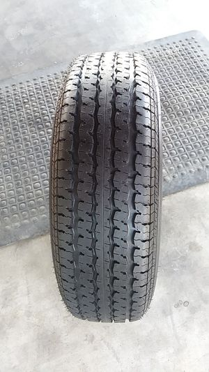 I HAVE A NEW TRAILER TIRE 205 75 15 for Sale in Phoenix, AZ