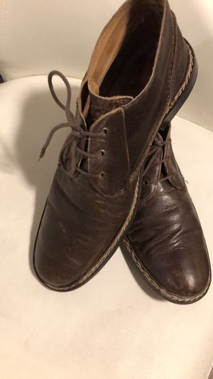 John Varvatos loafers shoes size 10 for Sale in Sacramento, CA