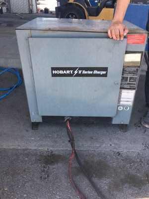 Forklift Pallet Jack Chargers for Sale in Anaheim, CA