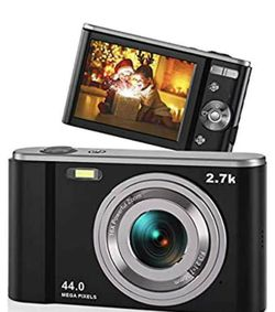 44MP Small Digital Camera for Sale in Rowland Heights,  CA