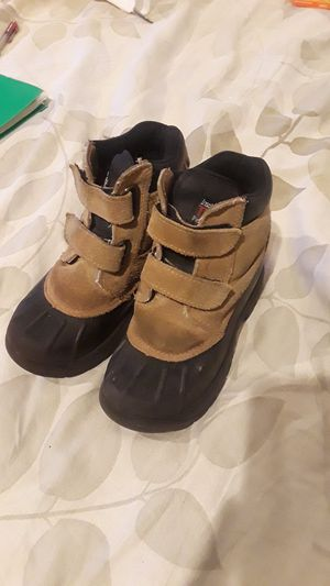 Kids Thermolite Snow Boots size 12 for Sale in Glendora, CA