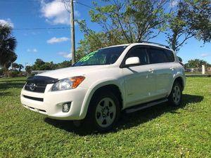 2010 TOYOTA RAV4 for Sale in Plantation, FL