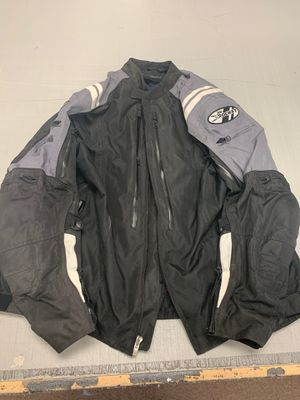 Joe rocket motorcycle jacket. for Sale in Mineola, NY