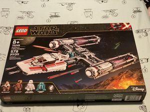 Lego Star Wars Y-Wing 75249 for Sale in Doral, FL
