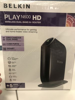 High Speed Router for Sale in Merrick, NY