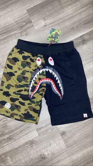 Bape shorts for Sale in Davie, FL