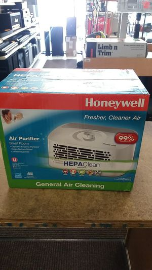 Honeywell HHT270WHD Hepa Air Purifier Brand New for Sale in Pembroke Pines, FL