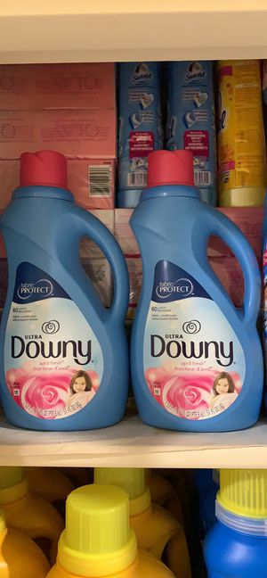 Downy 3 for $12 for Sale in Hillsboro, OR