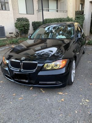 07 335i BMW Automatic for Sale in South El Monte, CA