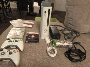 Xbox 360 bundle for Sale in New Port Richey, FL