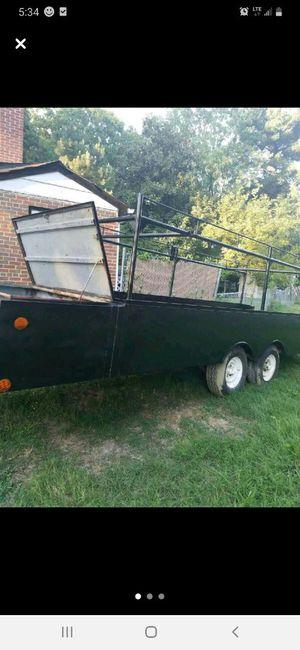 Heavy duty trailer for Sale in Fredericksburg, VA