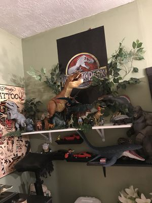 Jurassic Park for Sale in New Britain, CT