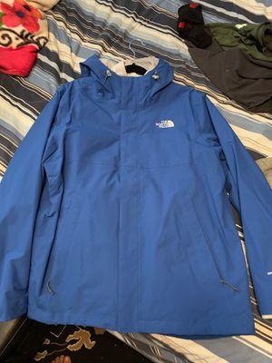 North face jacket medium for Sale in Alexandria, VA