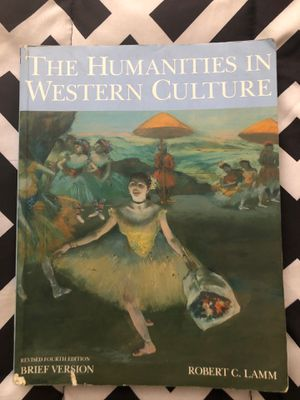 Humanities Western Culture for Sale in Apache Junction, AZ