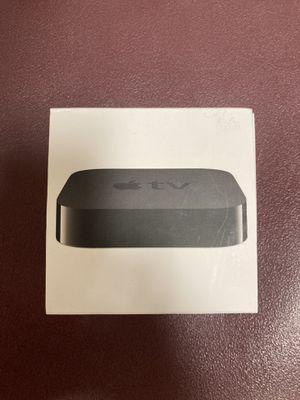 Apple TV (3rd Generation) for Sale in Big Rapids, MI