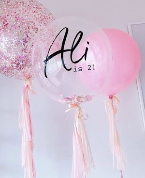 Balloons for Birthdays , Baby Shower, Party Decorations for Sale in Long Beach, CA
