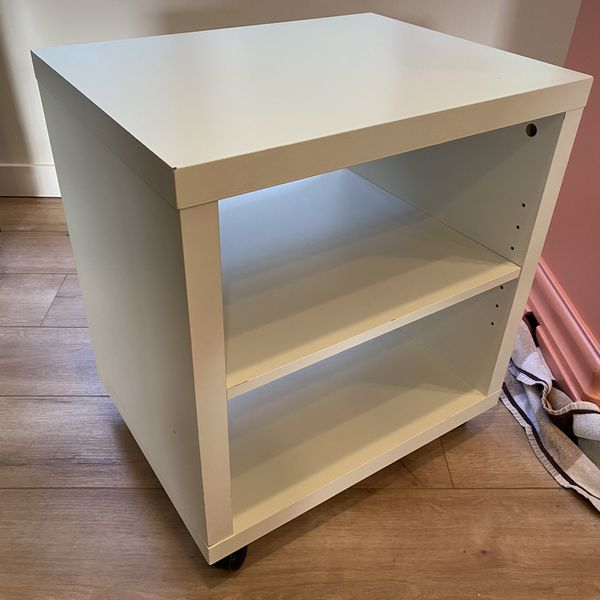 Ikea Mini Portable Shelf