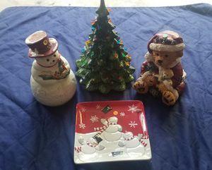 Christmas Decorations for Sale in Manassas, VA