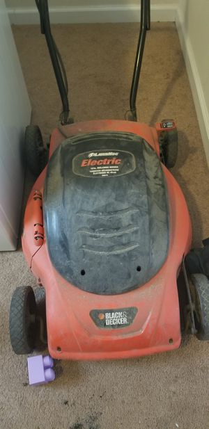 Electric Lawnmower for Sale in Washington, DC