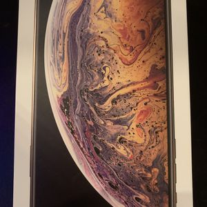 Rose Gold iPhone Xs Max for Sale in Gilbert, AZ