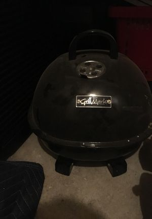 Portable grill for Sale in Chicago, IL