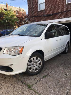 2014 dodge caravan for Sale in Philadelphia, PA