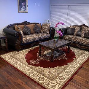 Living Room Set for Sale in Mountlake Terrace, WA