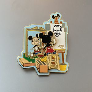 """Disney Pin #6318 - """"Norman Rockwell"""" for Sale in Maple Park, IL"""