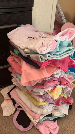 Baby girl clothes for Sale in St. Cloud, FL