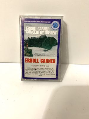 Erroll Garner Concert By The Sea CJT 40589 for Sale in Oregon City, OR