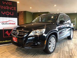 2011 Volkswagen Tiguan for Sale in West Hartford, CT