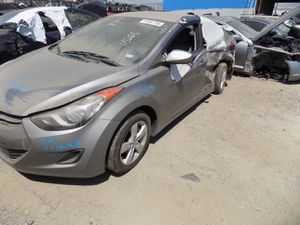 2011 Hyundai Elantra 1.8L (PARTING OUT) for Sale in Fontana, CA