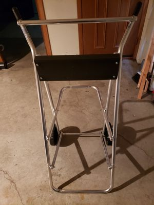Boat motor stand for Sale in Seattle, WA
