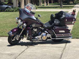 Harley Davidson ultra classic for Sale in Azalea Park, FL