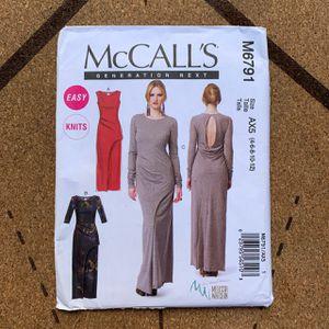 Dress pattern for Sale in Johns Creek, GA