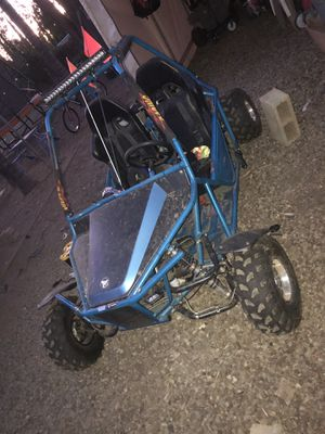 2019 Kandi 200cc buggy( not running) for Sale in Escondido, CA