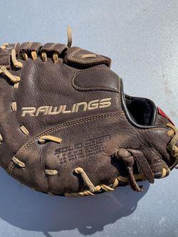 Rawlings First Baseman's Glove for Sale in Encinitas,  CA