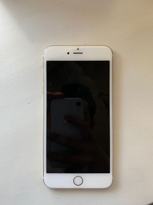 iPhone 6s Plus for Sale in Monterey Park, CA