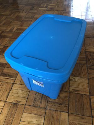 Storage Moving Tote Containers for Sale in Baltimore, MD
