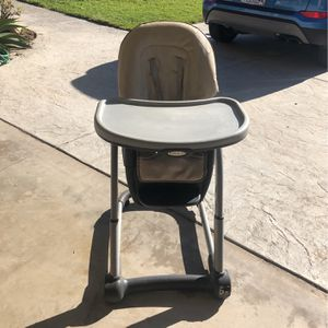 Graco High Chair for Sale in Brea, CA
