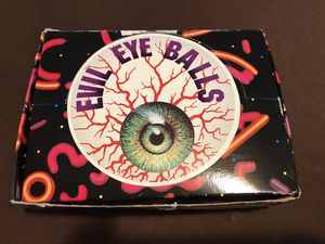 Evil Eyeballs for Sale in Mount Holly, NC
