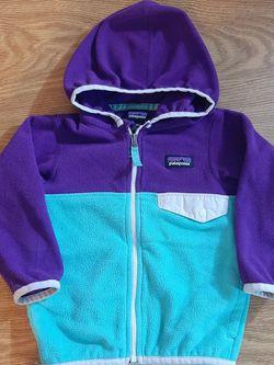 Patagonia Fleece Jacket for Sale in Camano,  WA