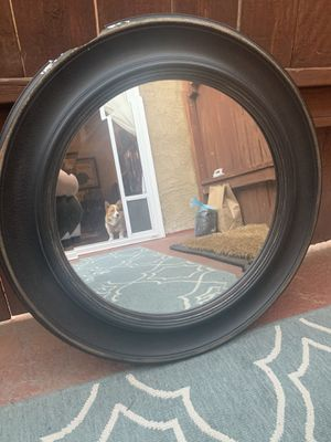FREE Round Mirror for Sale in Inglewood, CA