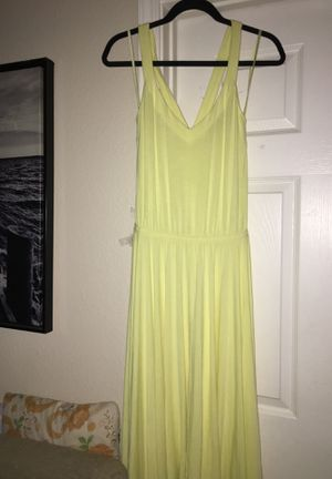 Flowy New York And Co Summer Maxi for Sale in Hayward, CA