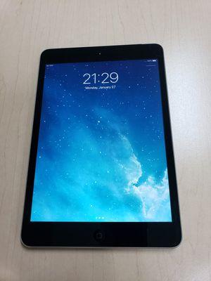iPad mini 2 32GB (7.9-inch) WIFI+4G for Sale in Orange, CA