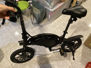 Jetson Bolt Pro folding electric bike (new, unopened) for Sale in Brooklyn, NY